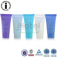 Small Plastic Tube Containers