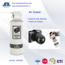 Compressed Air Duster For Electronic