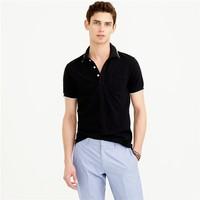 Blank Polo Collar no brand t shirt polyester