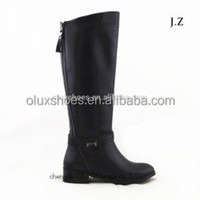 LQEB25 Thermalite Insulated Shearling Faux Leather Alejandro Ingelmo Boots