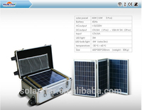 new products 500W solar energy