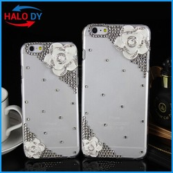 Lastest 2015 cell phone accessory for iphone 5 case cheap mobile phone case for iphone 6