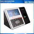 KO-FACE302 Reconocimiento facial de presencia y dejar la gestión