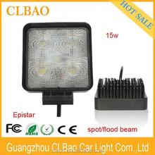 car exterior accessories led worklight flood led lights 24v for trucks