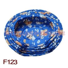 F123 Brand New Nice Pet Bed Dog Cat Warm Beds Poodle Bed Soft Puppy Cat Beds Factory