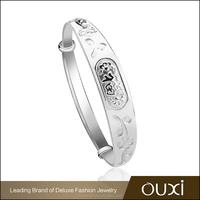 women accessories,S925 silver bracelets , S925 bangles Y90010