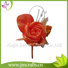 High quality wedding decorative bridal flower with CE certificate