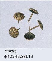 flower art nail for kids furniture