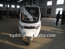Electric Passenger 3 Three Wheeler