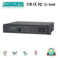 ZABKZ PA5002 single channel pa system extreme power amplifier