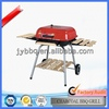 High quality Cheap price fishing outdoor barbeque designs