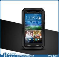 Love Mei Shockproof Dust proof Waterproof Case for HTC Desire 820