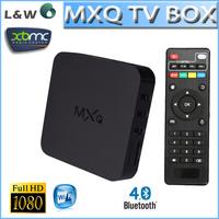 Android Smart Tv Box ,S805 MXQ Hd Sex Porn Vedio Box Arabic Iptv Mxq