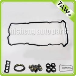 QR20 valve cover gasket for high capability 13270-8H300 valve rock gasket