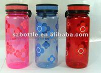 650ml Plastic nalgene water bottle