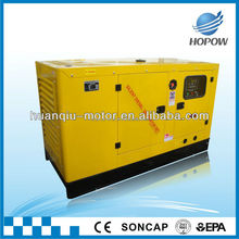 Weichai diesel generator electrical power 50KW China generator price
