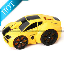 NEW DESIGN 2CH TRANSFERMAN RC CAR