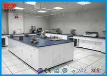 2015 top selling & innovative laboratory lab island bench in Guangzhou factory