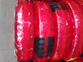 Nylon pneu de caminhão 700-16 750-16 8
