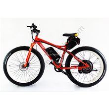 2015 new product electric fat tire bike conversion kit 48v 1000w