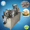 Stainless Steel dumpling Machine / Freezing Extrusion Automatic Frozen Empanada Making Machines