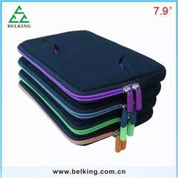Universal 7.9inch tablet Zipper Sleeve for iPad mini Galaxy Tablets Pouch leather case