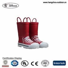 Girls Clear Cheap Rain Boots