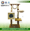 Aimigou China Manufacture Pet Products Wholesale Cat Tree Scratching Post