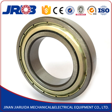 JRDB deep groove bearing s6905z with high quality Stainless steel bearing