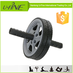 fitness ab wheel roller/Exercise wheel