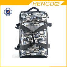 Design hot selling travel bag flights