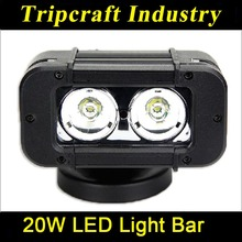 Good quality! 4.5''20W LED lights for Motor Bike light Driving lamp Auto 4WD 4X4 Spot Light