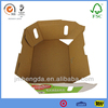 Flat Packing Foldable Food Cardboard Boxes For Fruits