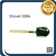 Gardening Tools Garden Shovel Folding Spade Hoe