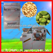 high quality stainless steel bean/almond skin peeling machine