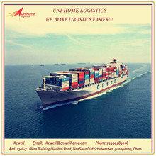 sea freight forwarders/container shipping from china/shenzhen/guangzhou/foshan/zhongshan to Bandar Abbas