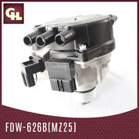 Auto Ignition Distributor assy FOR FD Probe/MAZDA MX-3 MX-6 626 92-94 1.8-2.5L, OEM: KL01-18-200/T0T57071