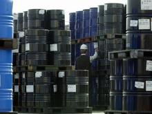 Nigerian Bonny Light Crude Oil