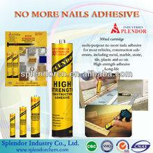 No More Nails Glue Production Line