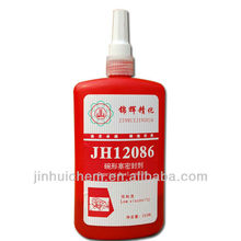 High quality Best price High strength Anaerobic adhesive Cup plug retanning sealant 12086