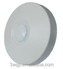 2014 Hottest security accessories Ceiling Mounted Infrared 12V Motion Sensor