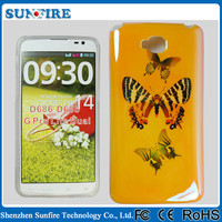 Back cover case for lg g pro lite dual d686