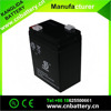 Kanglida rechargeable sealed lead acid storage battery 6v4ah for Building intercom