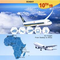 air services shipping freight forwarder from shenzhen china to nairobi kenya
