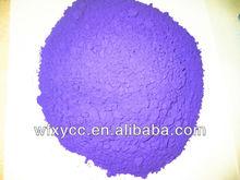 china manufacture supply pure epoxy powder paint/coating system