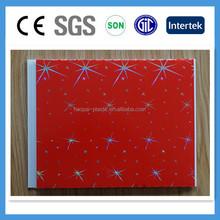 square design pvc ceiling