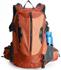 Mountaineer hiking backpack bag & waterproof outdoor hiking backpack bag & travel backpack manufacturers china