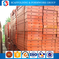Tianjin SS Group House construction All Size Composed Concrete Steel Shuttering Plates for building