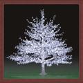 2013 novo produto led natal deco árvore 5 m
