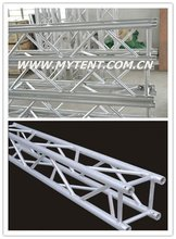well decorated aluminium truss for different shows